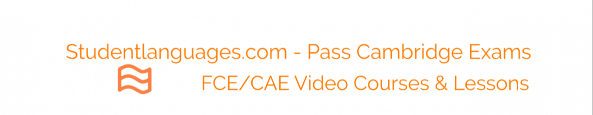 Cae Preparation Online Courses Lessons With Native English Teacher