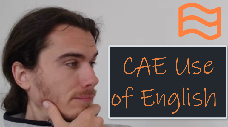CAE Use of English c1 advanced