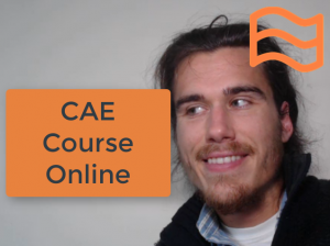 Preparar CAE Online