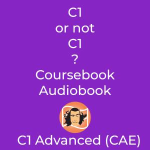 c1 or not c1 audiobook